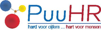 PuuHR logo